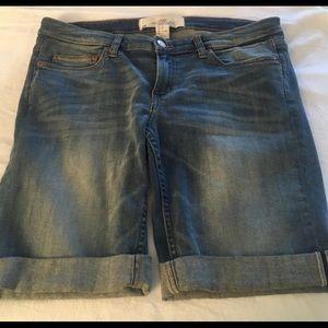 H&M LOGG Bermuda Shorts